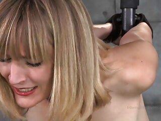 Chica adulta de Hungría en el peliculas eroticas en español hd casting de Woodman