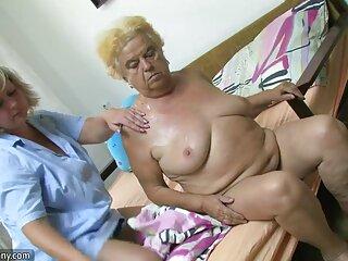 Hombre despertó a la nena Alessandra peliculas de pornografia en español Jane con su polla