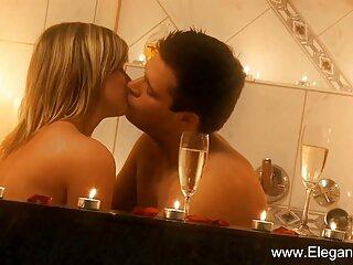 Satisfactoria pelirroja Jaye Rose tarzan porno pelicula sola