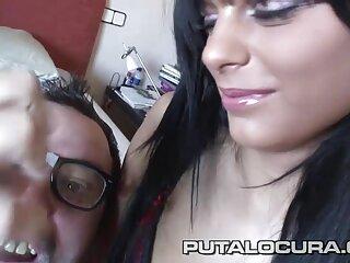 Una pareja peliculas pornos en familia de amantes tiene sexo apasionado después de jugar al voleibol