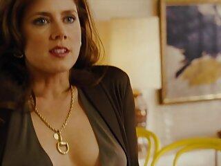 Stella Cox practica sexo porno pelicula castellano por las mañanas
