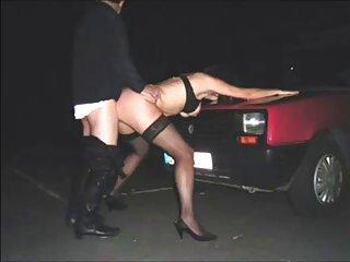 Madura cachonda Cathy pelis porno dobladas al español Heaven enseña a joven amigo fisting