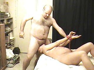 La señora de la limpieza sedujo a un hentai completas joven