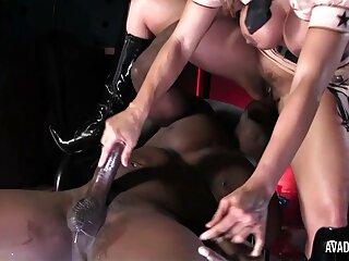 Gracie peliculas x de asiaticas gratis Glam consiguió sexo de un empleado