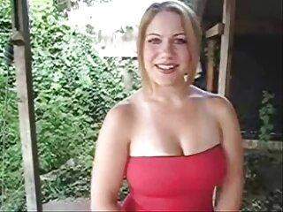 Follada por el culo a Jane Darling con dos pelis x porno español sementales