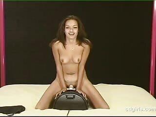 Summer Brielle pelis porno completas gratis Sexy Bronceado