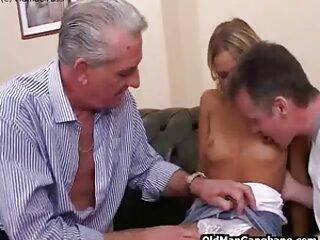 Un hombre se folla a la novia de películas gratis xxx su novia después de ver la masturbación