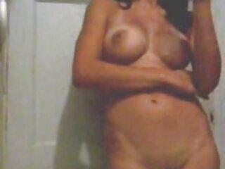 Mamada en el baño con Nesty peliculas x completas gratis