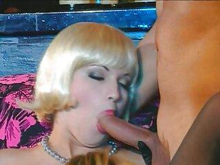 Julia Ann alquila una cabaña a un joven peliculas gratis de sexo anal