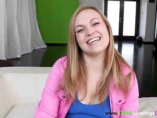 Julia quiere hacer peli x gratis carrera en el porno