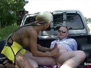 Alexia Gold videos porno peliculas cabalga una polla negra
