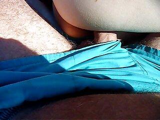 Después del masaje cuerpo a cuerpo, el hombre se apoderó del profesional pelicula polno gratis