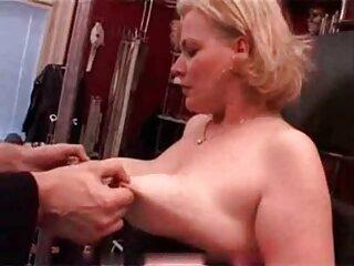 Orgía de putas peliculas porno completas dobladas al castellano en una discoteca de élite