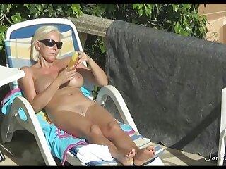 El hombre folla apasionadamente a pelicula completa porno italiano la puta rubia Candy Manson