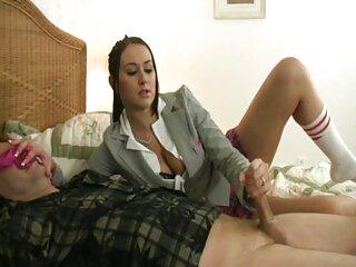 Mamada por ver peliculas de porno en español trabajo